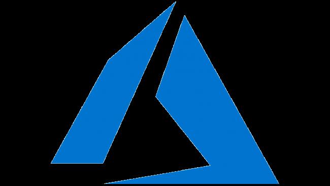 Logo della Microsoft Azure