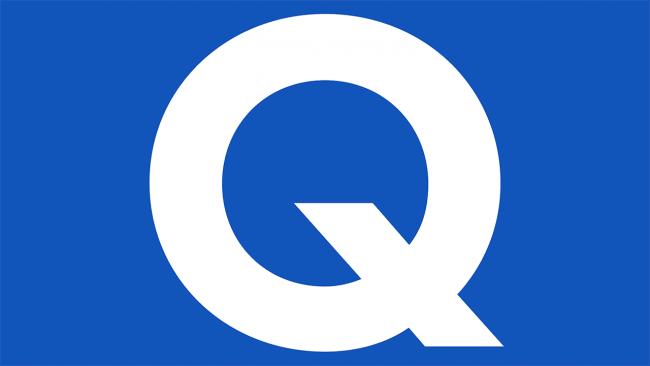 Logo della Quizlet