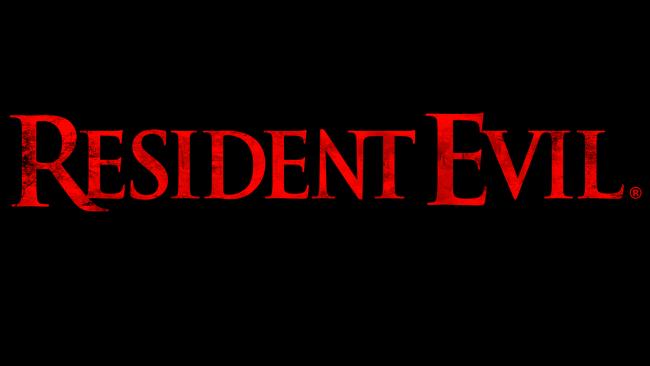 Logo della Resident Evil
