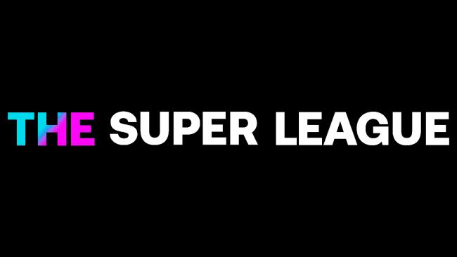 Logo della The Super League