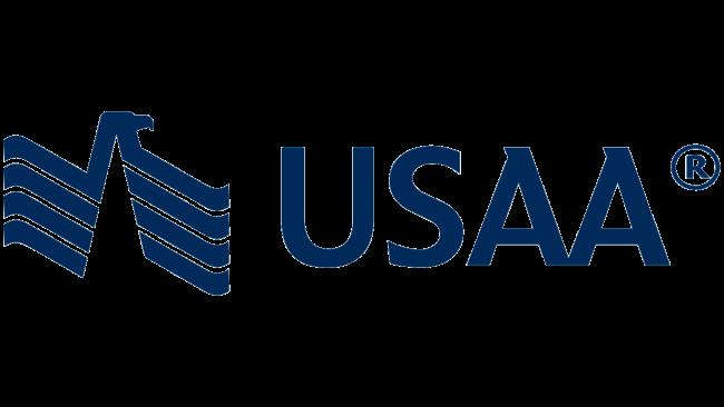 Logo della USAA