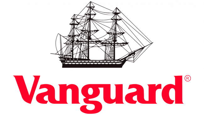 Logo della Vanguard