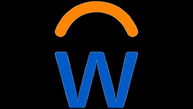Logo della Workday