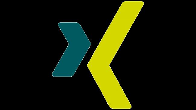 Logo della Xing