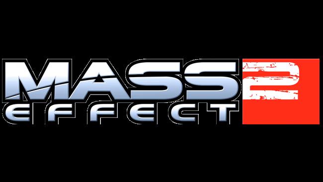 Mass Effect 2 Logo 2010