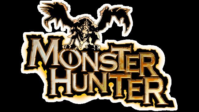 Monster Hunter 2004 Logo