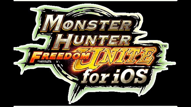 Monster Hunter Freedom Unite 2008 Logo