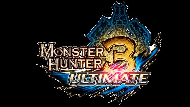 Monster Hunter Tri Ultimate 2011 Logo