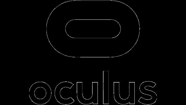 Oculus VR Logo 2015-2021
