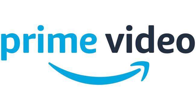Prime Video Logo 2017-oggi