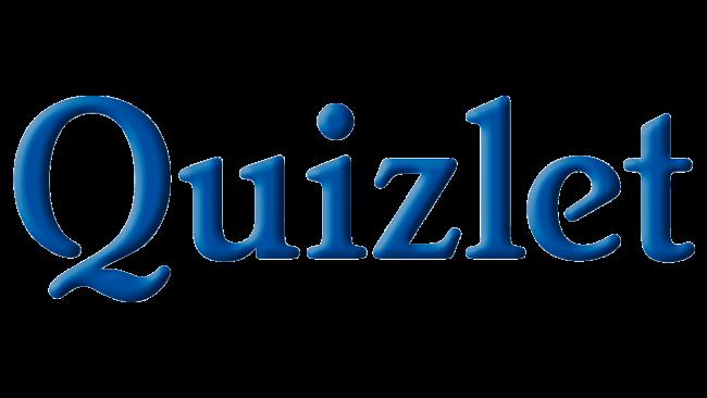 Quizlet Logo 2007-2016