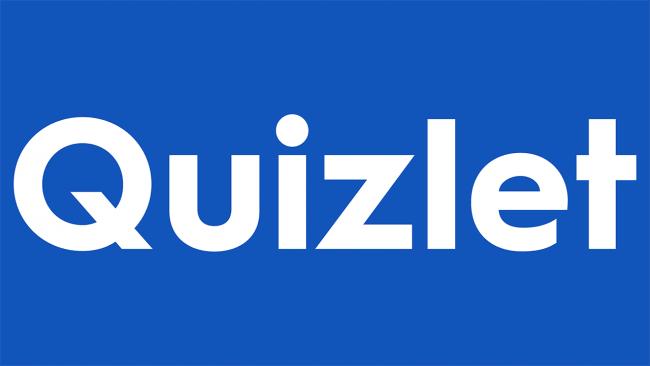 Quizlet Simbolo