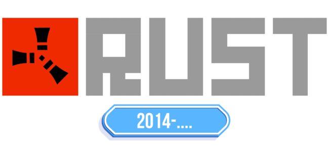 Rust Logo Storia