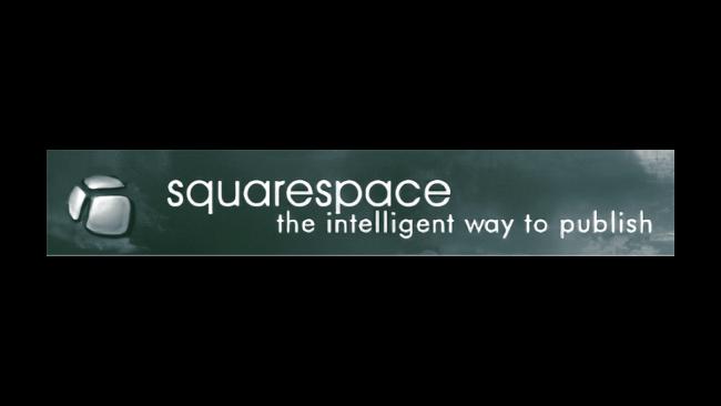 Squarespace Logo 2003-2004