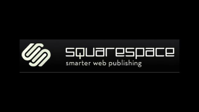 Squarespace Logo 2005-2006