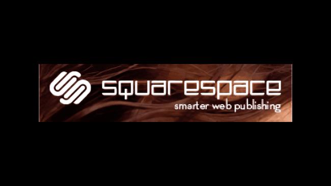 Squarespace Logo 2006-2008