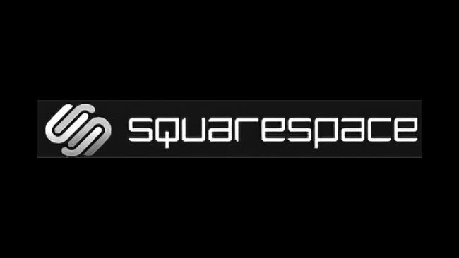 Squarespace Logo 2008-2010