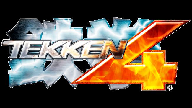 Tekken Logo 2001