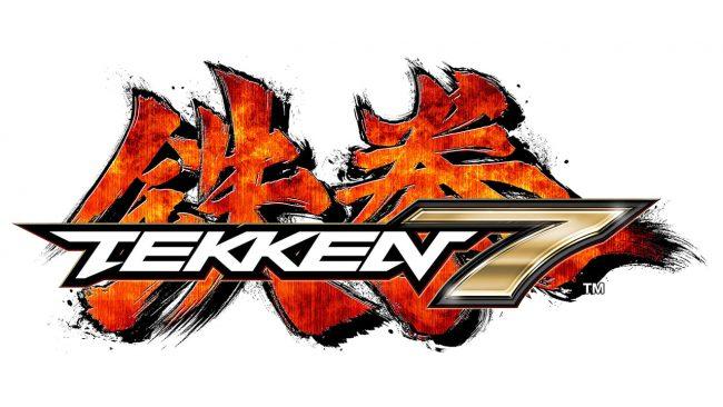 Tekken Logo 2015