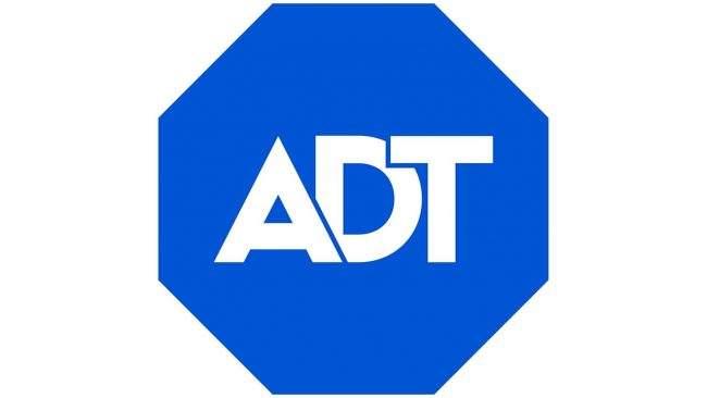 The ADT Corporation Logo 2017-oggi