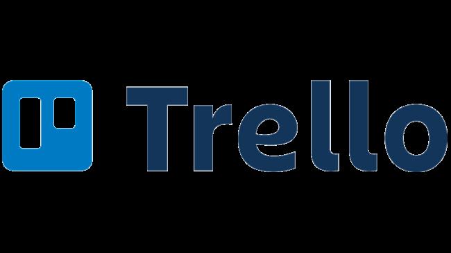 Trello Logo 2021-oggi