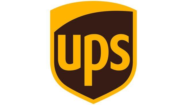 UPS Logo 2014-oggi