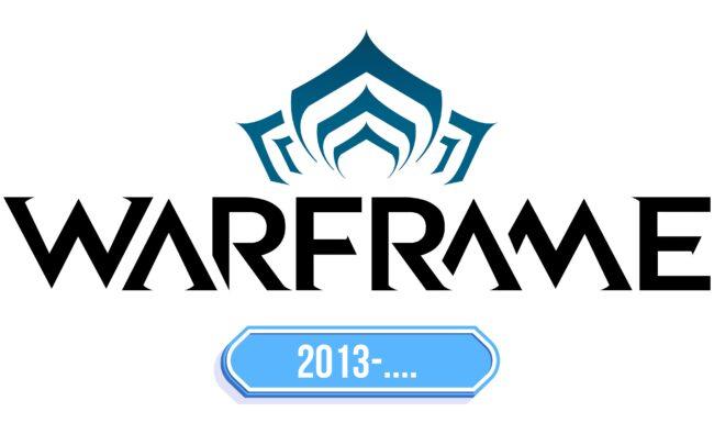 Warframe Logo Storia