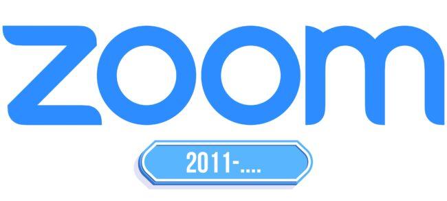 Zoom Logo Storia