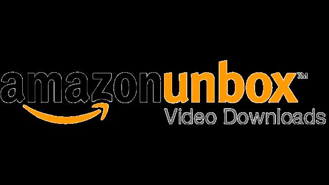 Amazon Unbox Logo 2006-2015