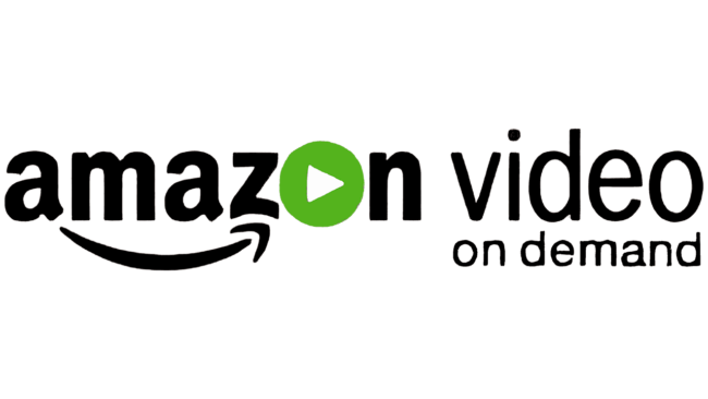 Amazon Video on Demand Logo 2008-2010