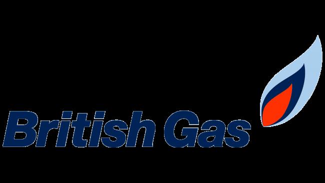 British Gas Logo 1995-2011
