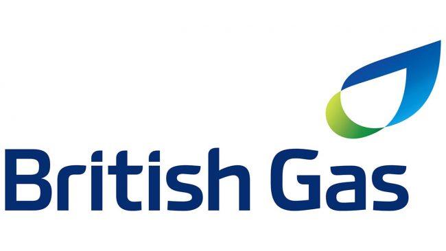 British Gas Logo 2012-oggi