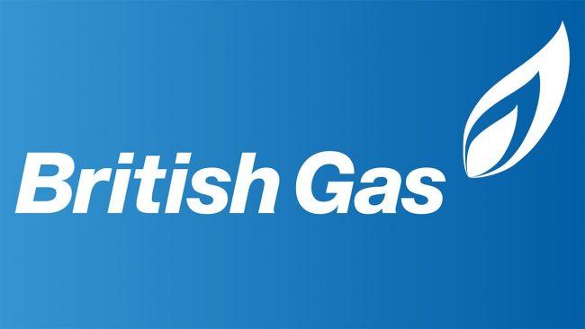 British Gas Simbolo