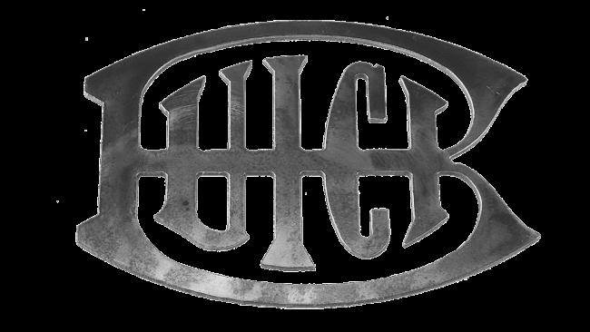 Buick Logo 1911-1913