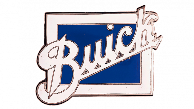Buick Logo 1913-1930