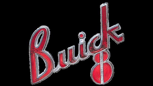 Buick Logo 1930-1937