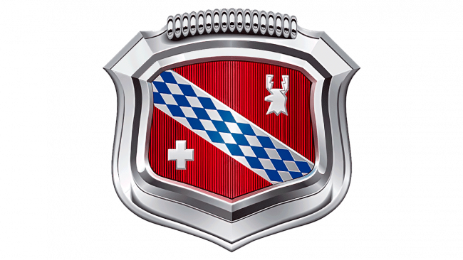 Buick Logo 1949-1959