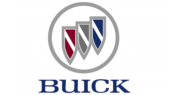 Buick Logo 1990-2002