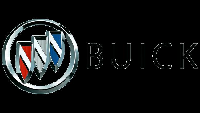 Buick Logo 2015-oggi