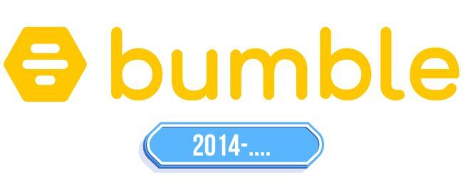 Bumble Logo Storia
