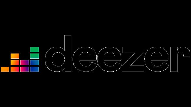 Deezer Logo 2019-oggi