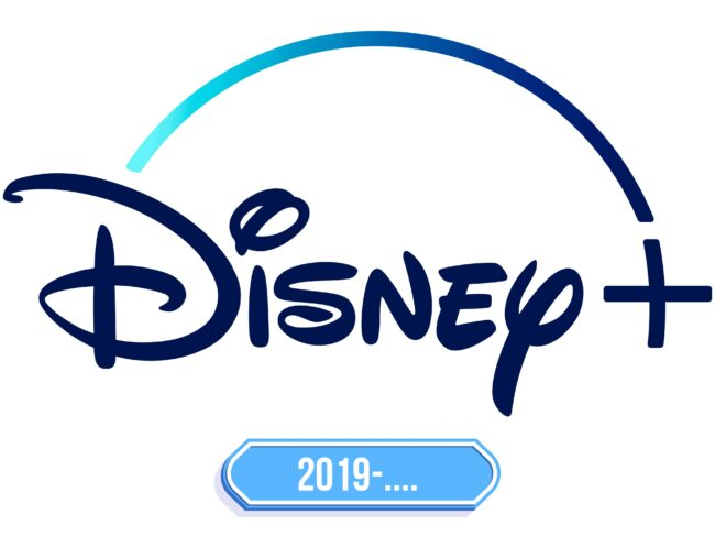Disney+ Logo Storia
