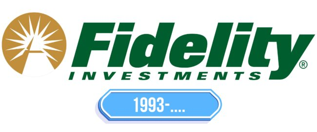 Fidelity Logo Storia