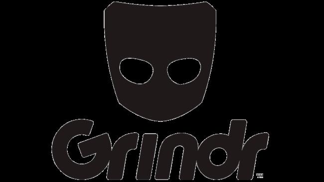 Grindr Logo 2016-oggi