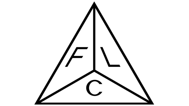 Lamborghini Logo 1953-1963