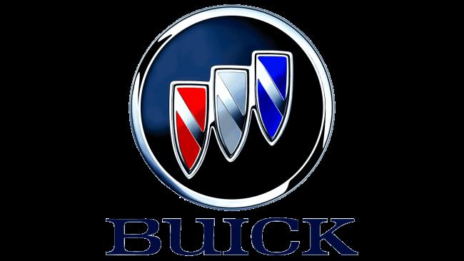 Logo della Buick