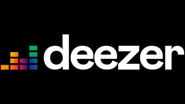Logo della Deezer