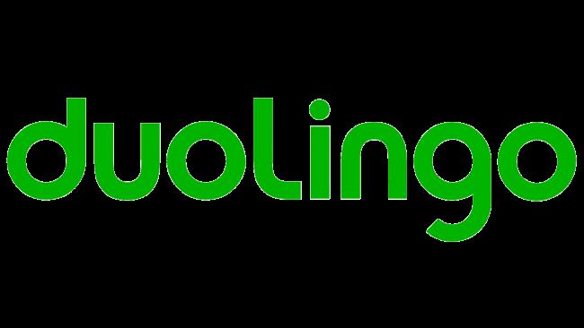 Logo della Duolingo