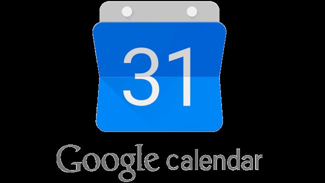 Logo della Google Calendar