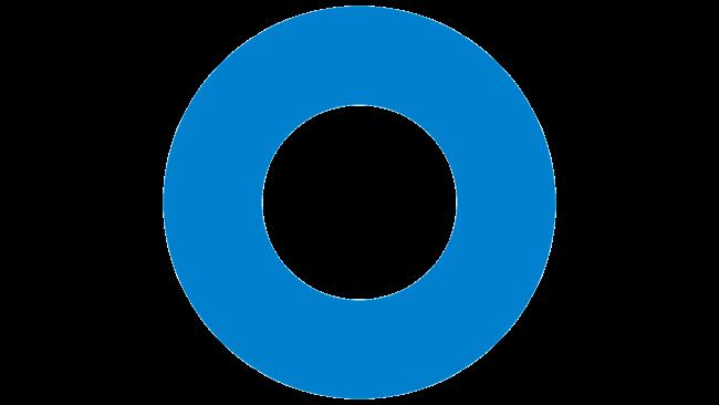 Logo della Okta
